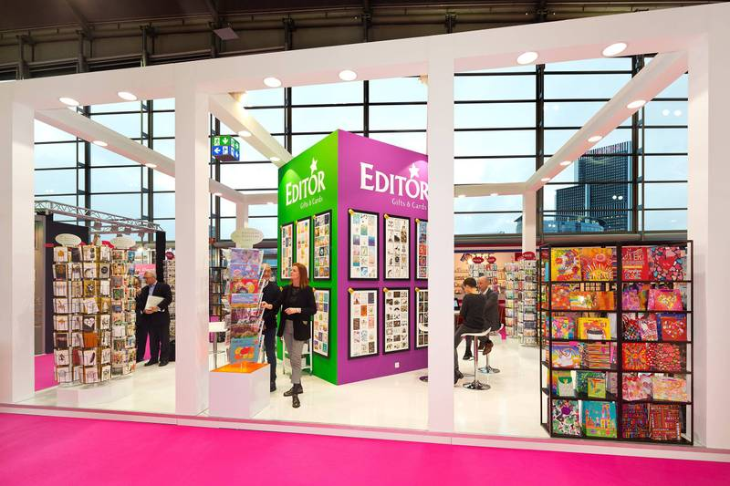 groupe-editor-edition-2019-du-stand-editor-au-salon-international-paperworld-à-francfort